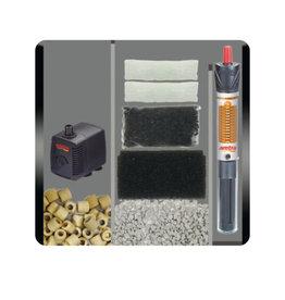 Wave/Amtra Filtre Black Box filter 150 complet AMTRA