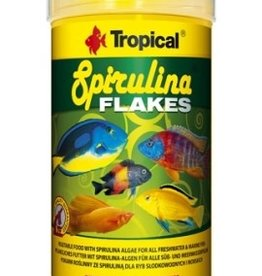 Tropical Spirulina Flakes 1L