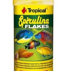 Tropical Spirulina Flakes 250ml