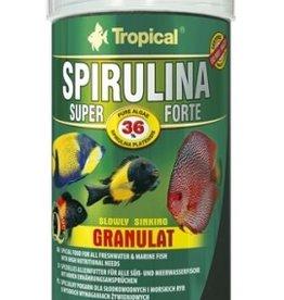 Tropical SUPER SPIRULINA FORTE Granule