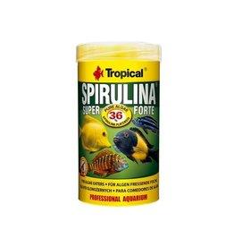 Tropical SUPER SPIRULINA FORTE 36%