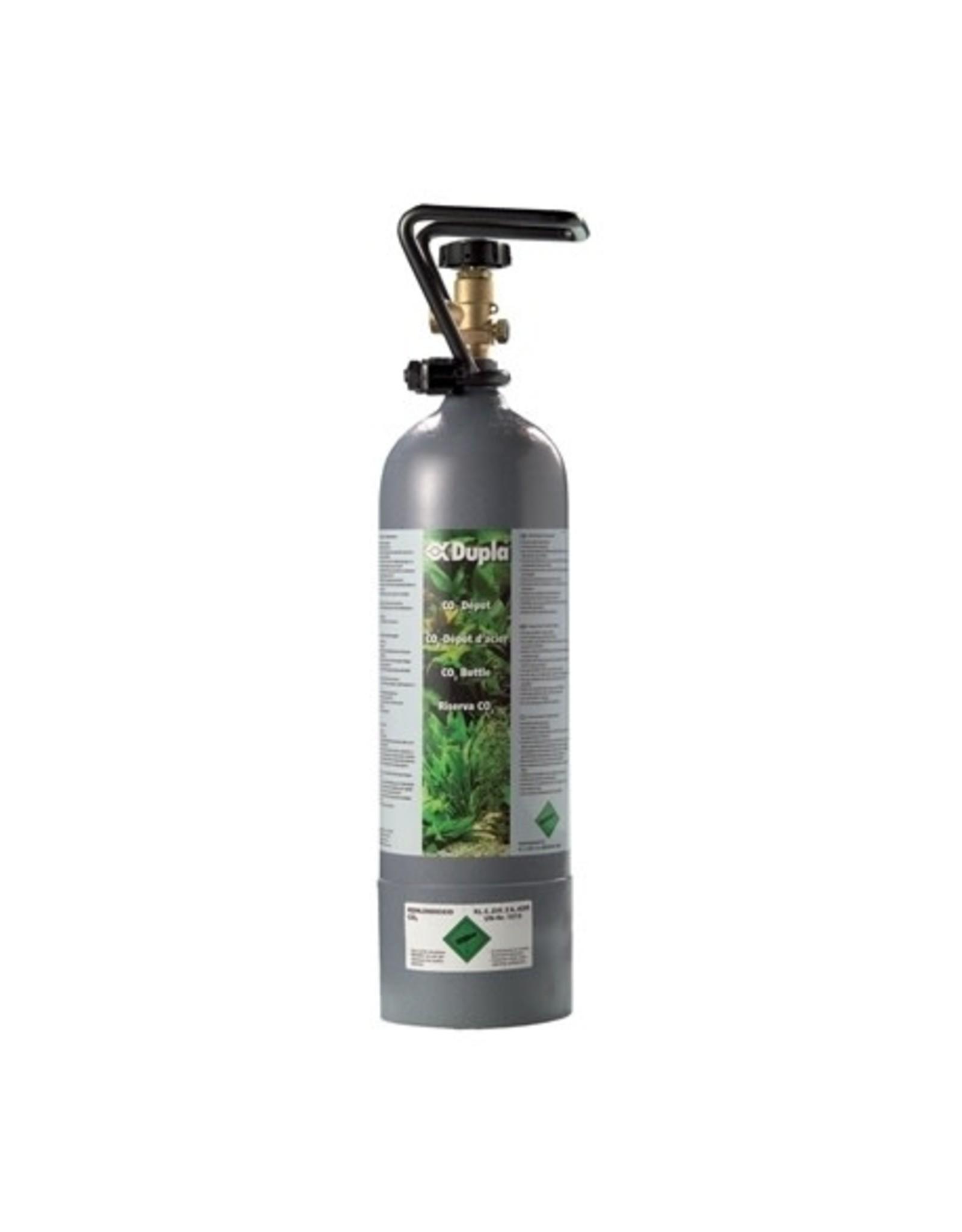 Dupla Bouteille / Bonbonne CO2 2000gr