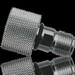 Aquatic Nature CO2 cilinder adapter