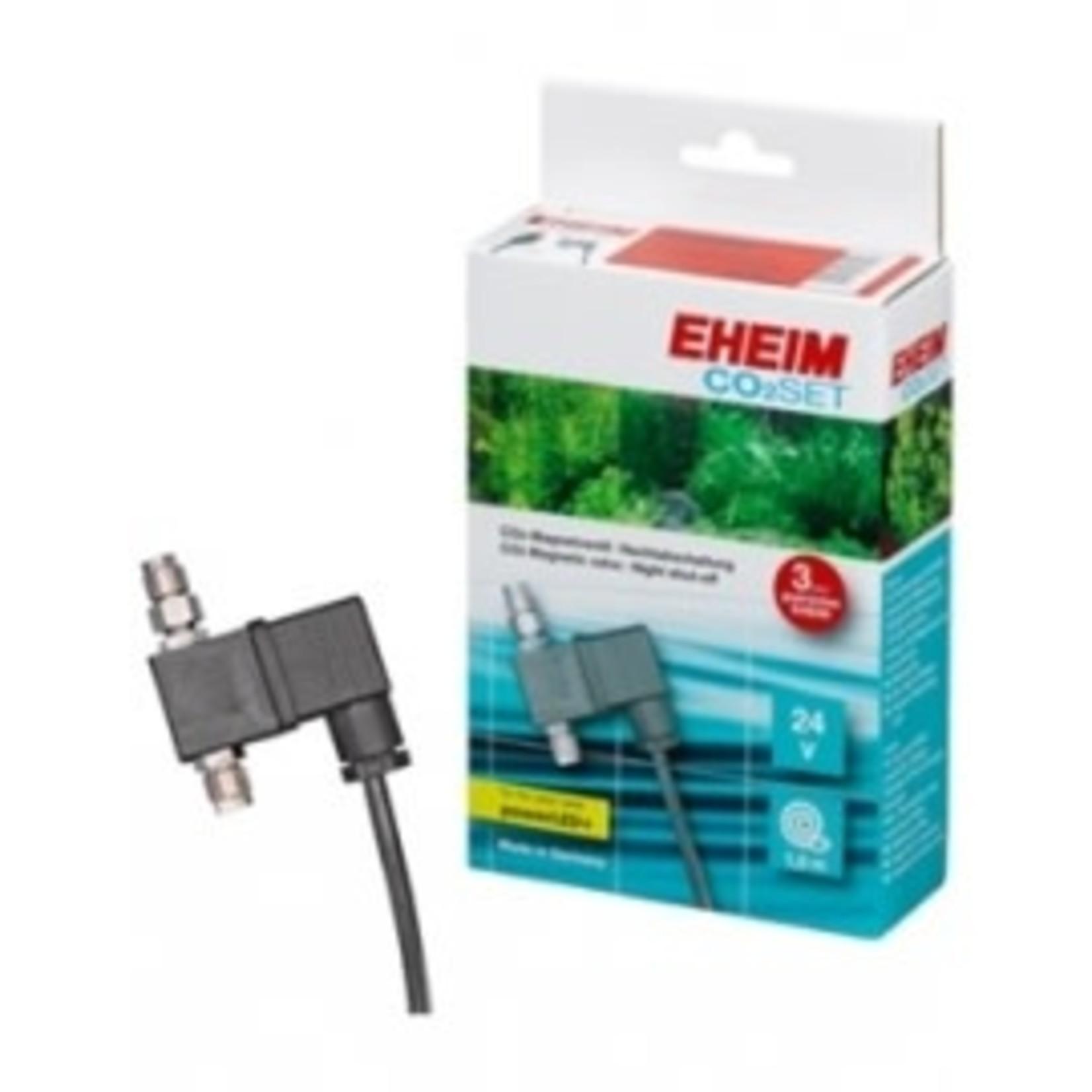 Eheim Électrovanne - CO2 MAGNETIC VALVE + connection Power LED EHEIM