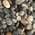 Rivers pebble