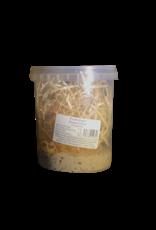 Bubba's Foods Drosophiles