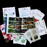 Brochures en boeken