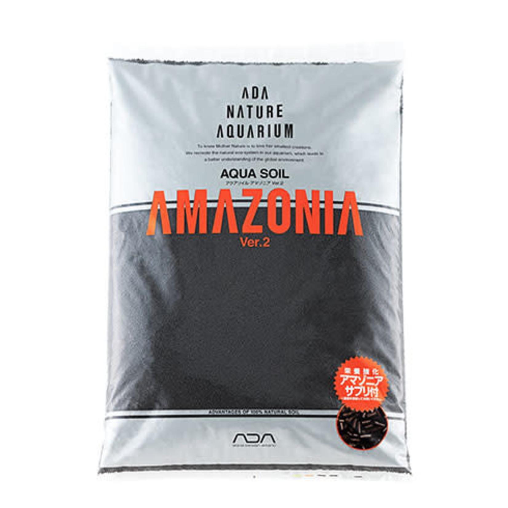 ADA Aqua Soil - Amazonia Ver.2