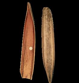 Produits naturels XXL dried coconut leaves