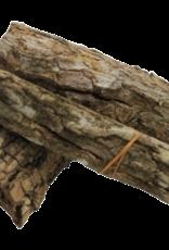 Produits naturels Écorce de Catappa (+-20cm)