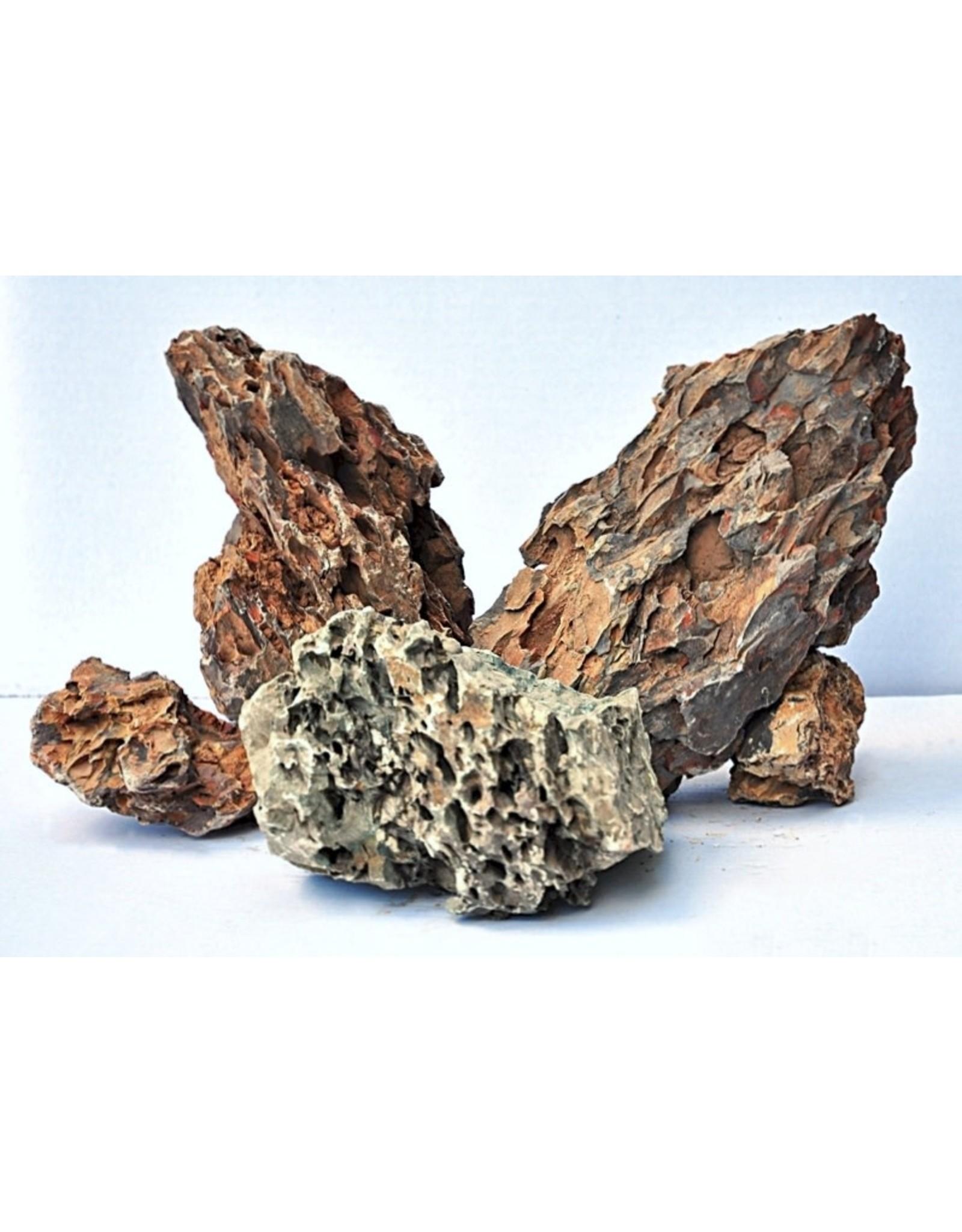 Dragon Stone - Okho stone