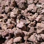 Lava stones - Pozzolana