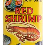 Zoomed NOUR. Red Shrimp 141grs