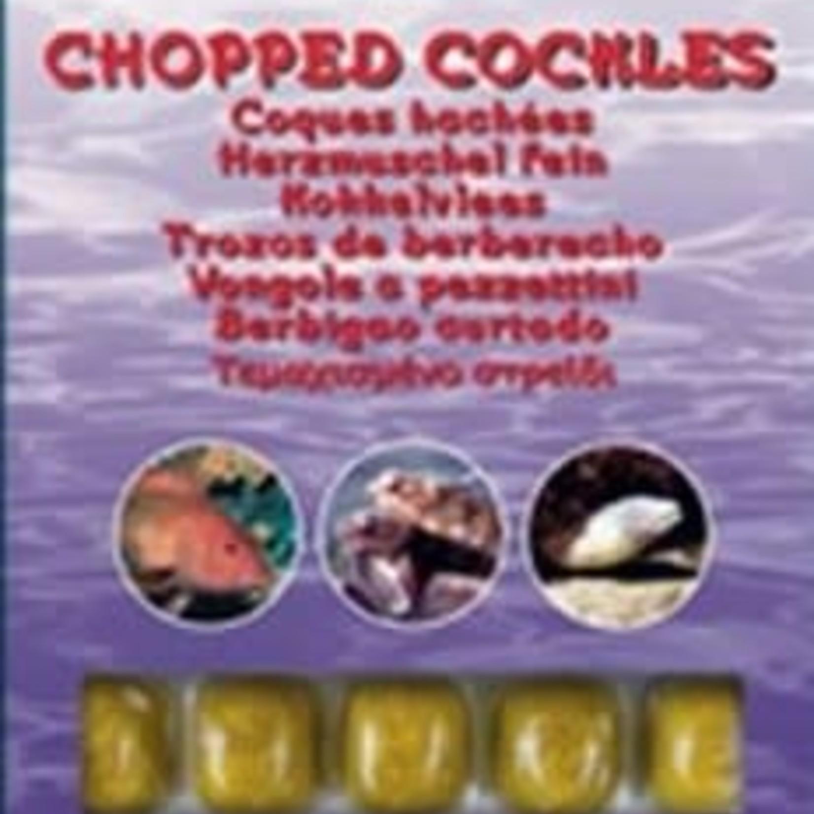 Ocean Nutrition Schelpvlees 100gr