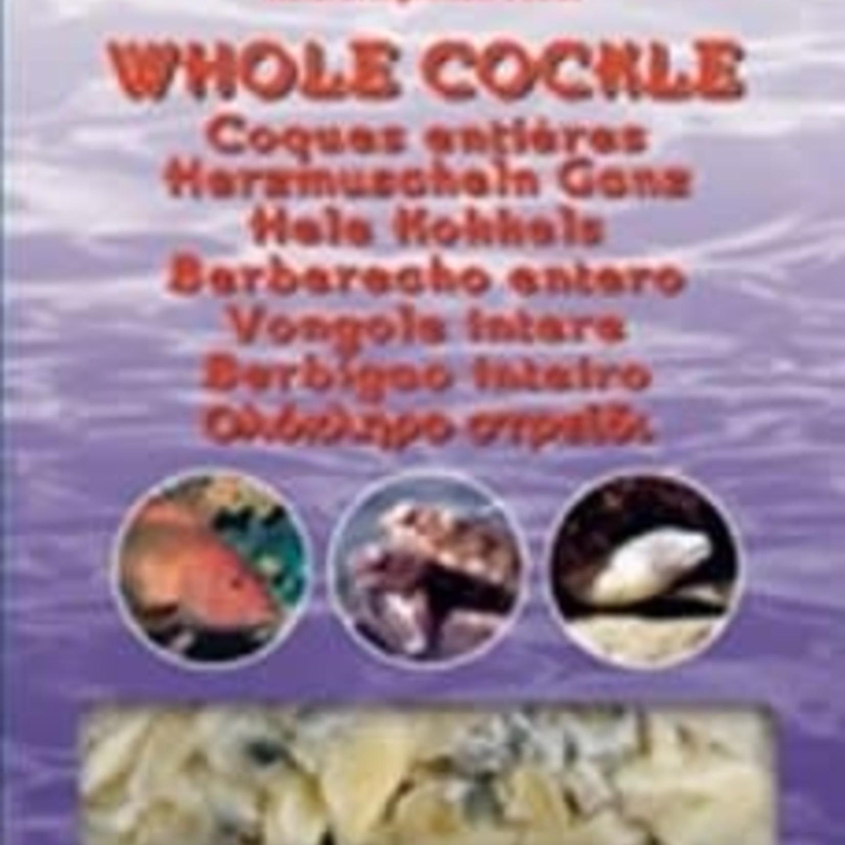 Ocean Nutrition Hele rompen 100gr