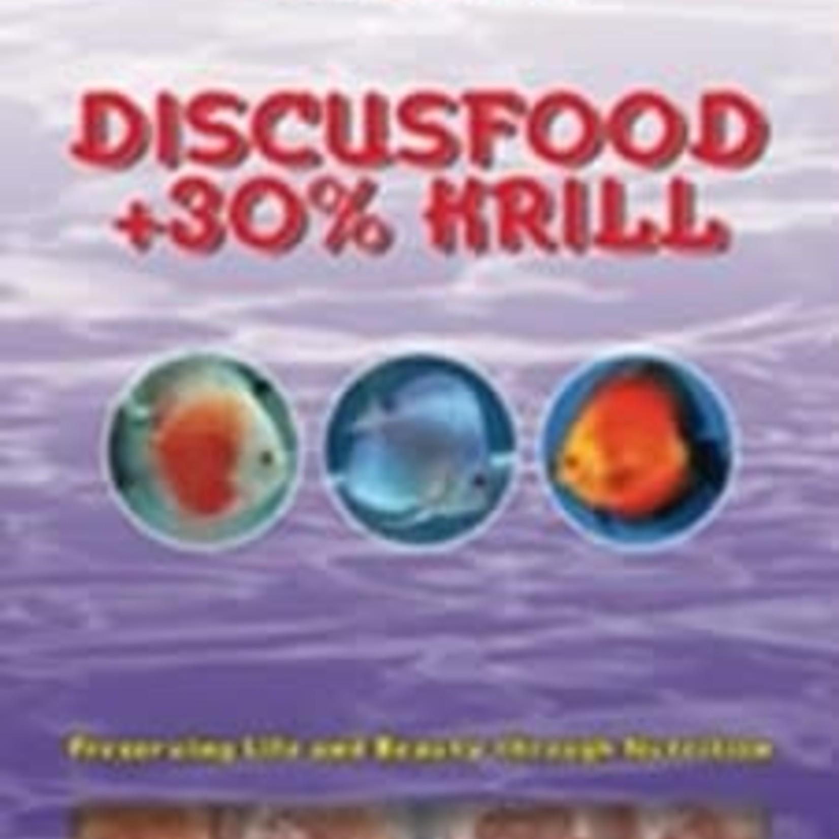 Ocean Nutrition discusvoer + 30% krill 100gr