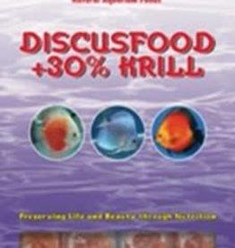 Ocean Nutrition Discusvoer + 30% krill