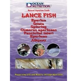 Ocean Nutrition Lance Fish