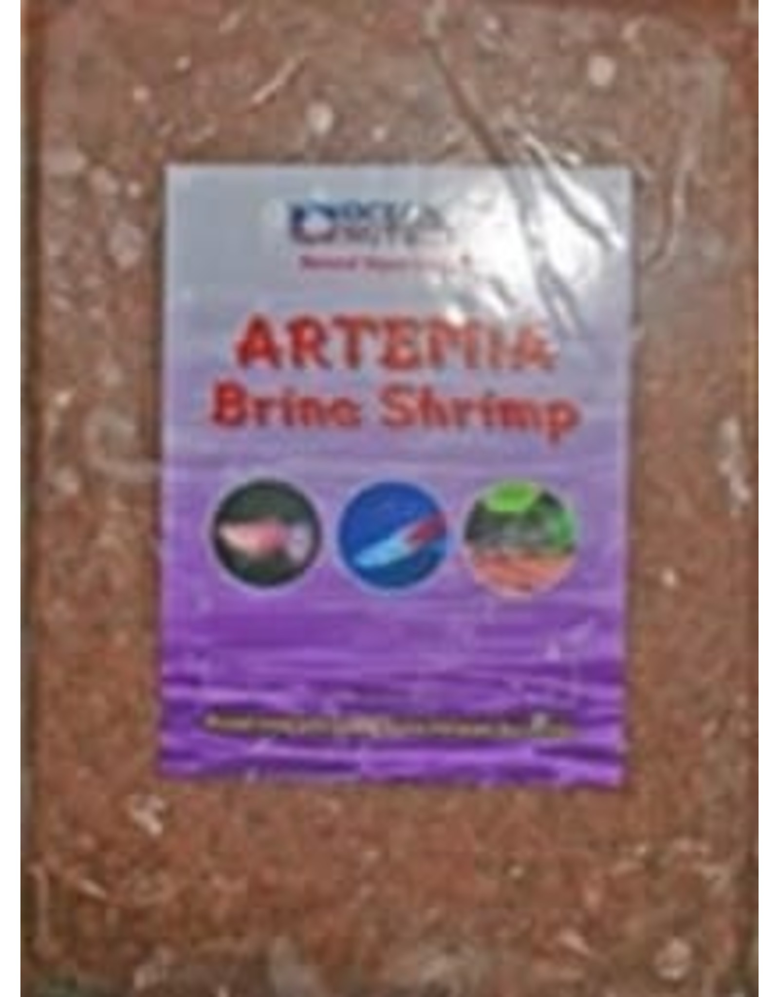 Ocean Nutrition Bevroren Artemia