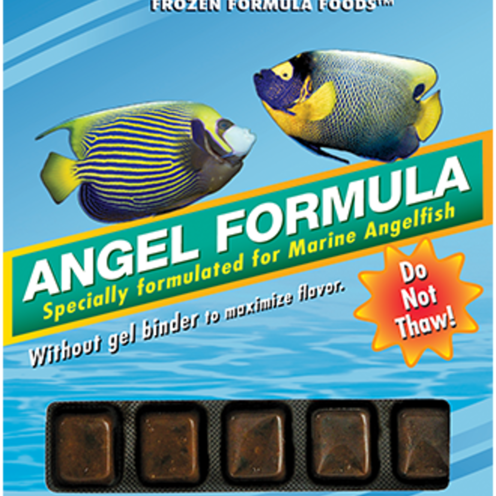 Ocean Nutrition Angel Formula - 100gr