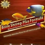 Ocean Nutrition Artemia Plus-formule