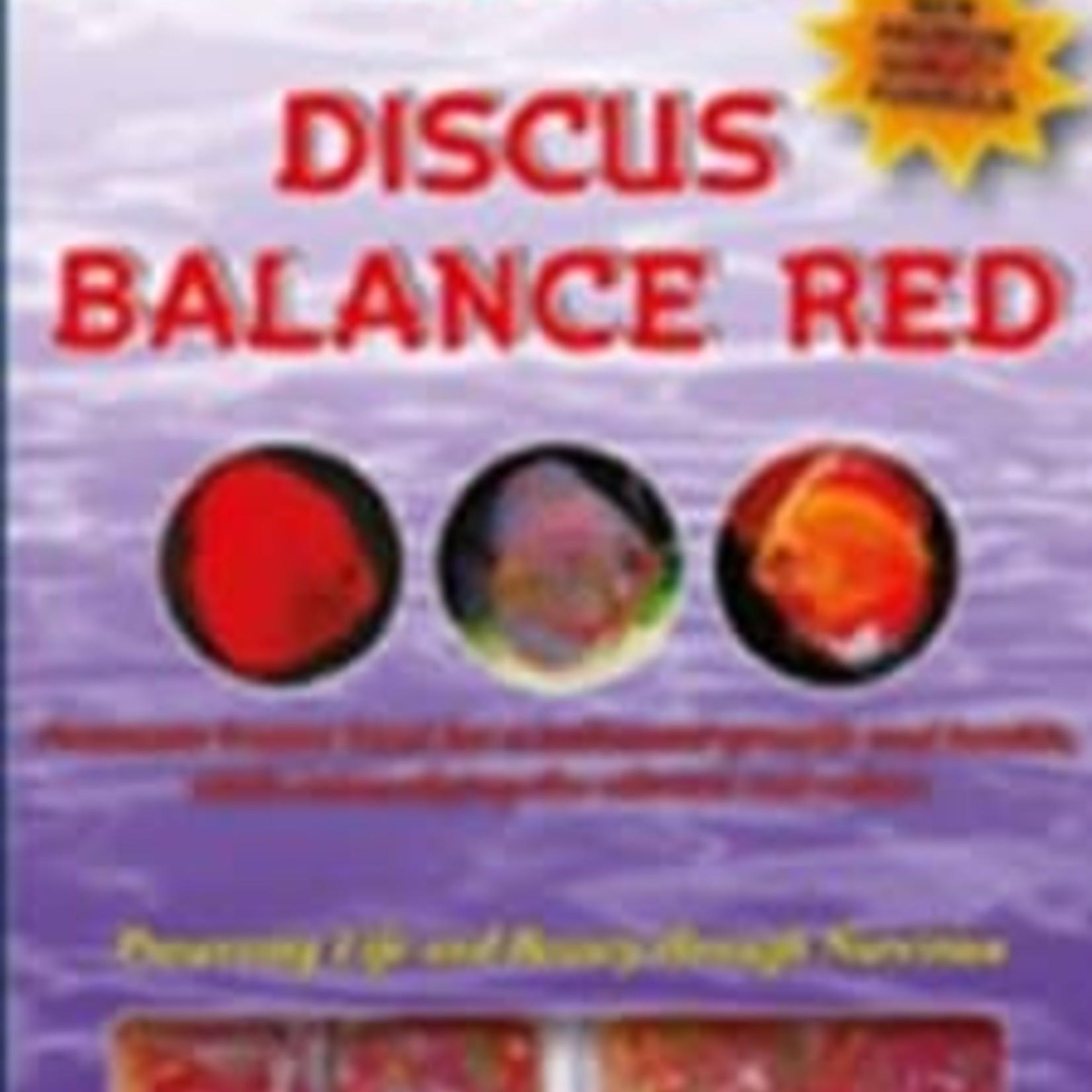 Ocean Nutrition Discusweegschaal Rood - 100gr