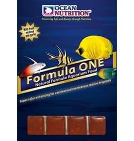 Ocean Nutrition Formule 1