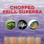 Ocean Nutrition chopped krill superba (large)