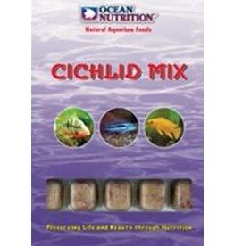 Ocean Nutrition Mix van cichliden