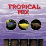 Ocean Nutrition Tropical Mix