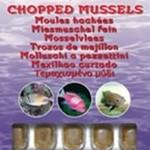 Ocean Nutrition Mosselvlees