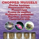 Ocean Nutrition Mussel meat