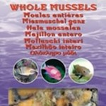 Ocean Nutrition Whole mussels