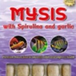 Ocean Nutrition Mysis met spirulina en knoflook