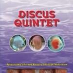 Ocean Nutrition Discus kwintet