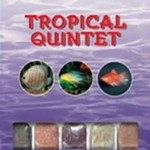Ocean Nutrition Tropisch kwintet