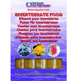 Ocean Nutrition Special invertebrates