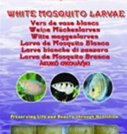 Ocean Nutrition Witte muggenlarven - witte muggenlarven