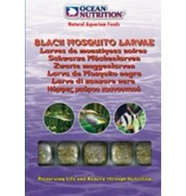 Ocean Nutrition Zwarte muggenwormen