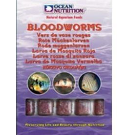 Ocean Nutrition Red bloodworm