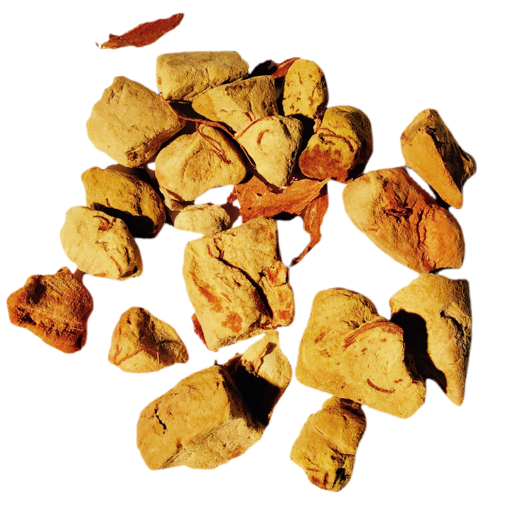 Produits naturels Baobab-pulp