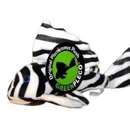 Ceramic Nature Pleco Zebra