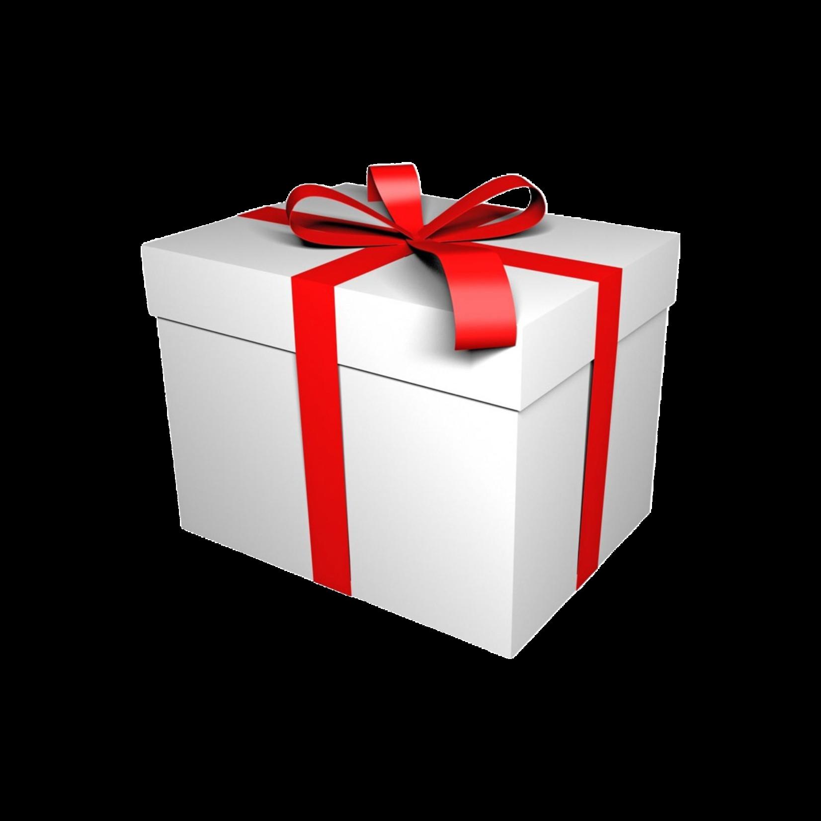 Bubba Gift card