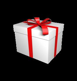 Bubba Carte cadeaux