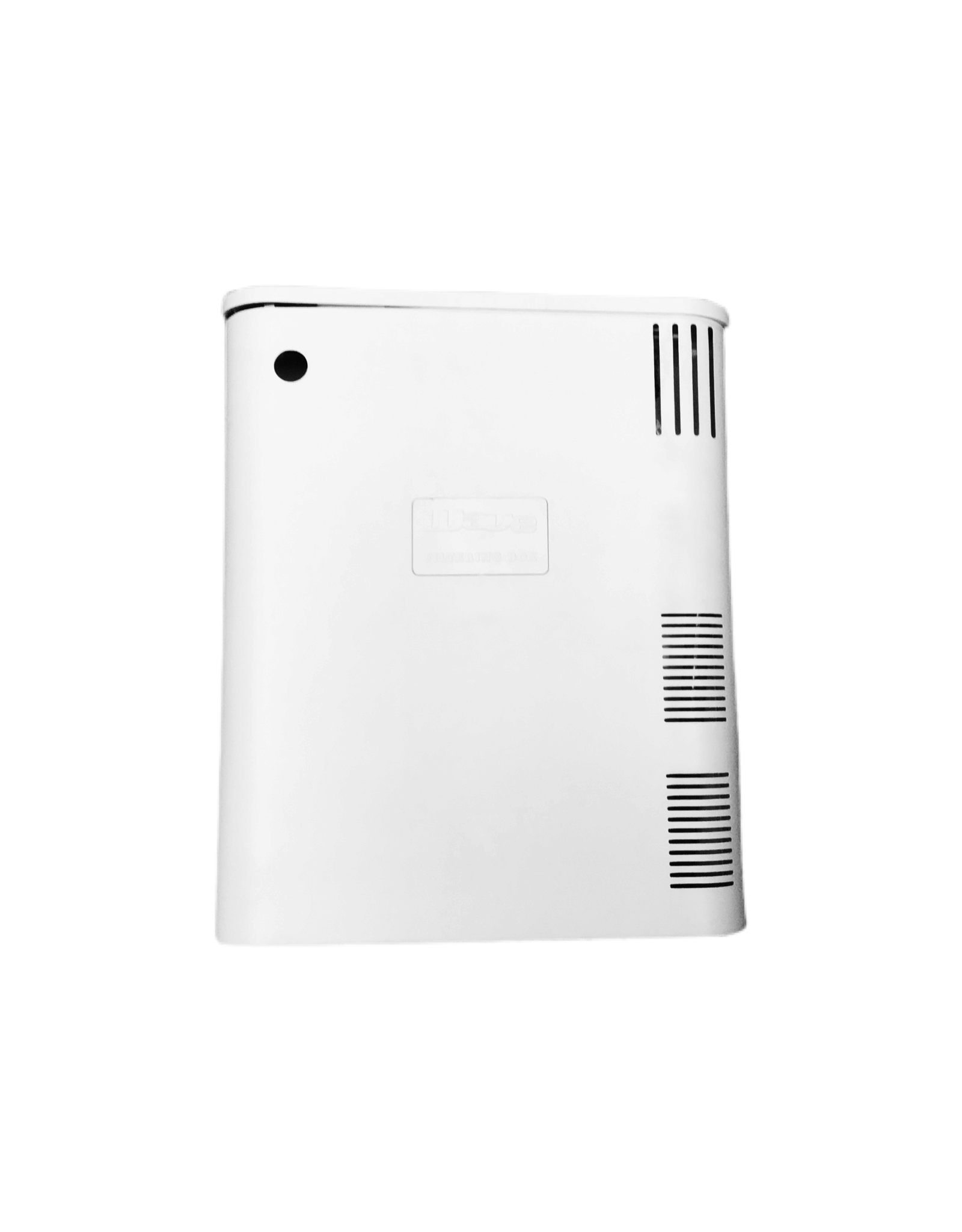 Wave/Amtra Black box 100 - Wit biologisch filter