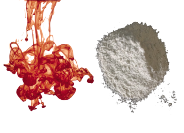 Minerale zouten en tannines