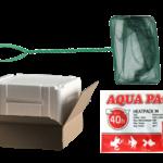 Schepnetten & verpakking