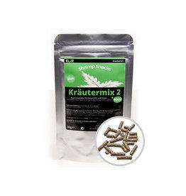 GlasGarten Kruidenmix 2