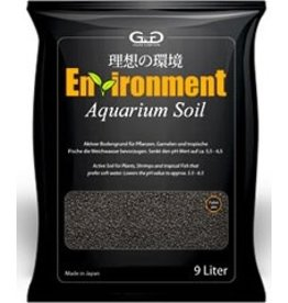 GlasGarten Environment Soil Powder