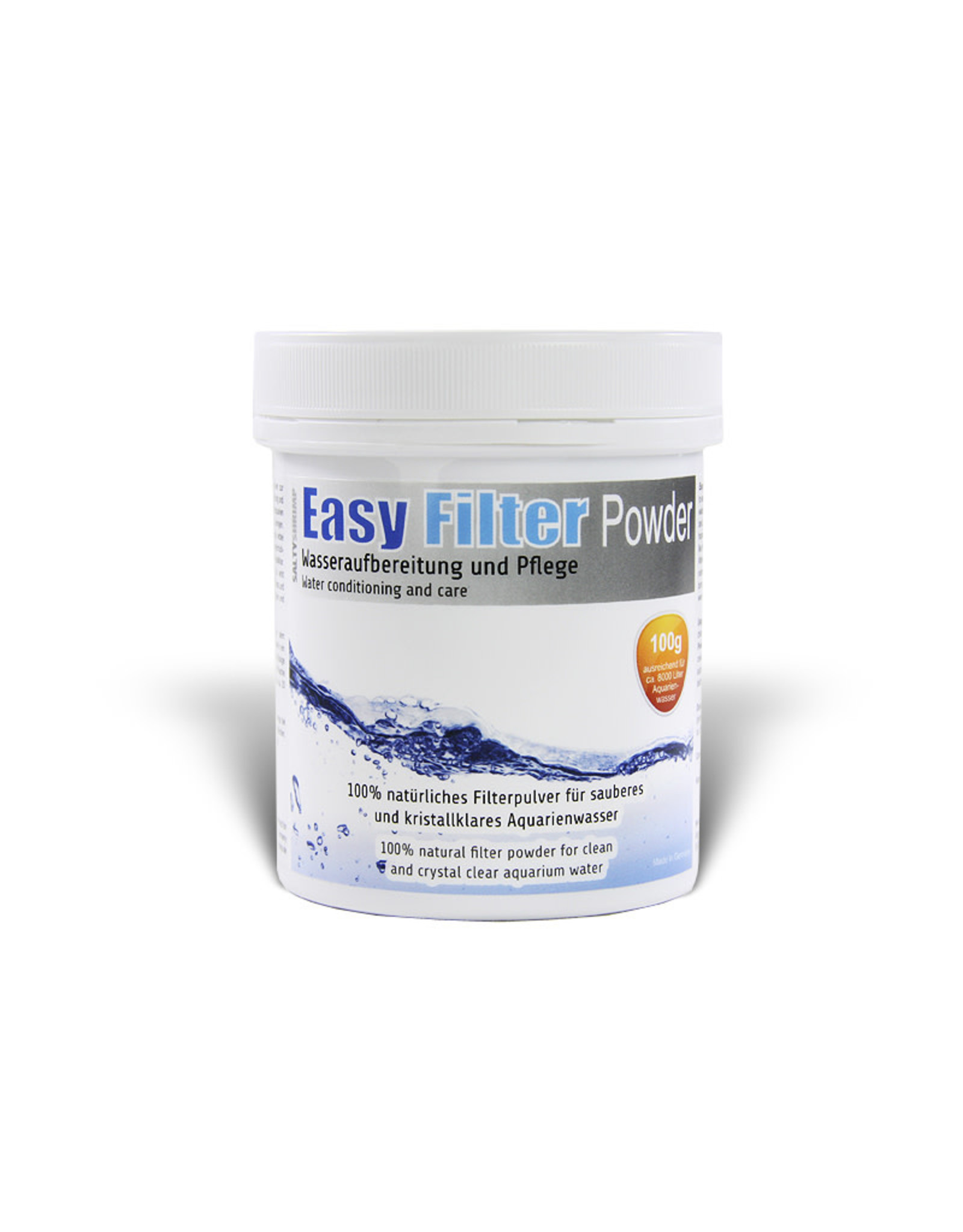 Salty Shrimp Easy Filter Powder